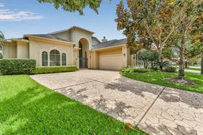 6 Blooming Grove Lane, Houston, TX 77077