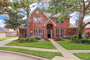 1611 Cottage Point Drive, Katy, TX 77494