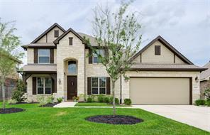 18027 Fossilwood Lane, Cypress, TX 77429