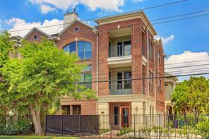 1217 Dunlavy Street, Houston, TX 77019