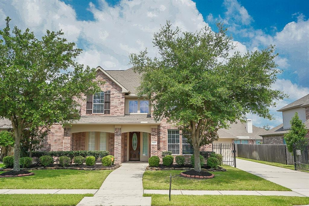9019 Rock Arbor Lane, Houston, TX 77095