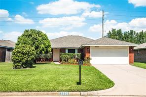 3558 Saint William Lane, Houston, TX 77084