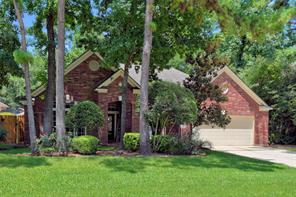 19 Linton Ridge, The Woodlands, TX 77382