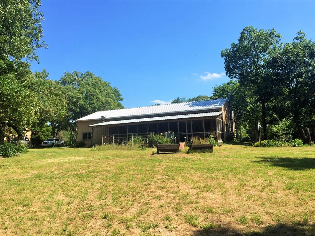 11502 E B Watson Road, Bremond, TX 76629