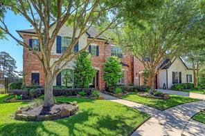 14202 Grand Manor, Humble, TX, 77396
