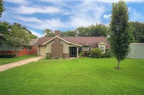 4922 Nina Lee Lane, Houston, TX 77092
