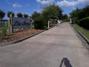 ENTRY INTO GATED COMMUNITY