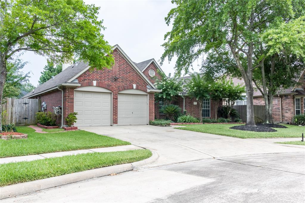 9411 Tarton Way Court, Houston, TX 77065