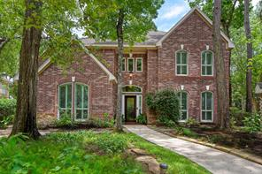 14 Flatcreek Place, The Woodlands, TX 77381