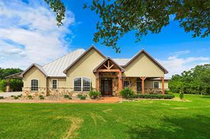 3367 County Road 145, Alvin, TX 77511