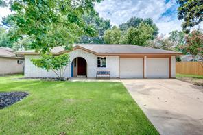 5375 Little John Lane, Katy, TX 77493