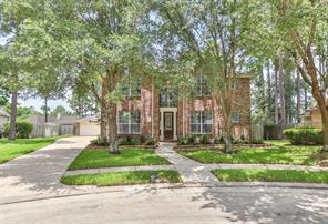 14207 Maranta Estates Court, Cypress, TX 77429