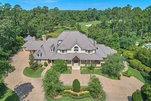 3 netherfield way, the woodlands, TX 77382