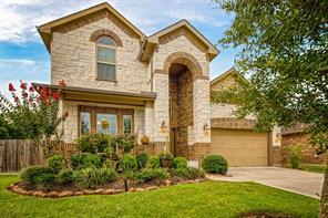 20681 Oakhurst Meadows Drive, Porter, TX 77365