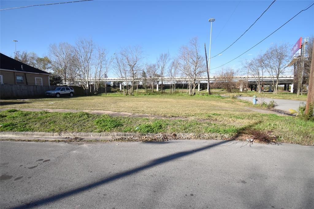 1405 Sydnor Street, Houston, TX 77020