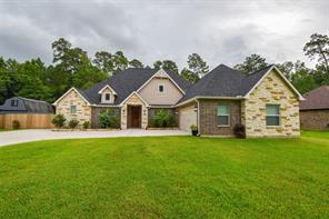 718 parthenon place drive, new caney, TX 77357