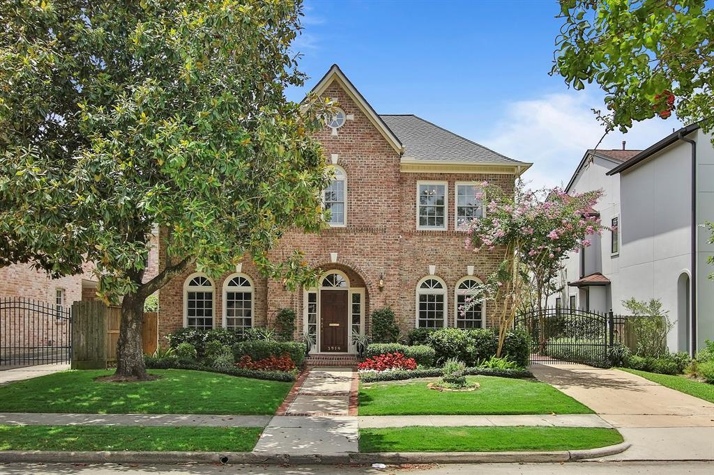 3919 Riley Street, Houston, TX 77005