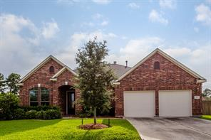 21627 Country Club Green, Tomball, TX, 77375