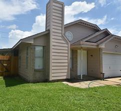 17434 Northhagen, Houston, TX, 77084