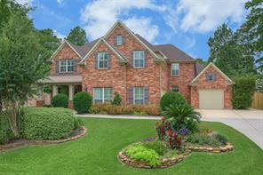 50 N Pentenwell Circle, The Woodlands, TX 77382