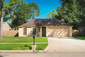 15007 Forest Lodge, Houston, TX, 77070