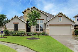 2276 Quiet Bluff Lane, League City, TX 77573