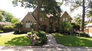 6110 Rapid Creek, Houston, TX, 77345