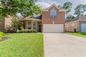 2221 Highpoint Meadow, Conroe, TX 77304