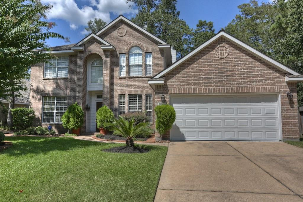 FABULOUS HOME IN MILLPORT! 4 BEDROOM, 2.5 BATH RENTAL. AN ENTERTAINMENT-SIZED FAMILY ROOM, ELEGANT DINING ROOM, LIVING ROOM AND LUXURIOUS MASTER SUITE WITH UPDATED MASTER BATH. YOU CAN NOT HELP BUT FALL IN LOVE WITH THE STATE OF ART GOURMET KITCHEN WITH STAINLESS STEEL APPLIANCES AND BREAKFAST BAR. YOU WONT WANT TO MISS THIS ONE. EASY ACCESS TO ALL THAT THE WOODLANDS HAS TO OFFER  ZONED TO BUCKALEW, MCC AND TWHS