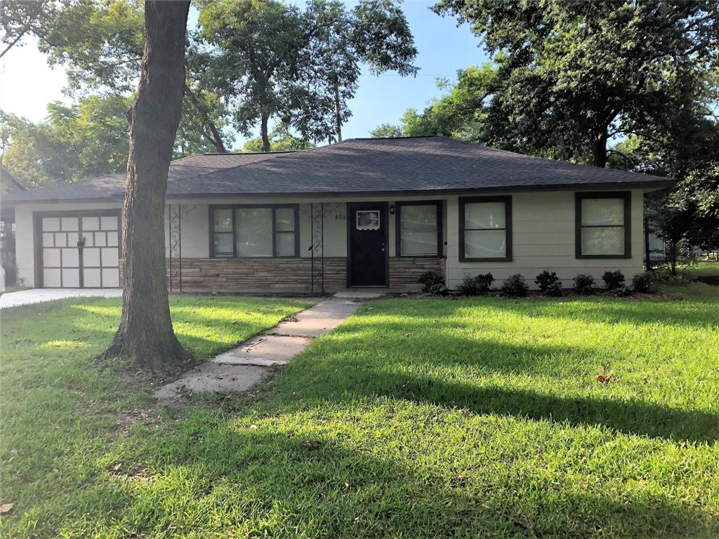 406 Forrest Street Street, Baytown, TX 77520
