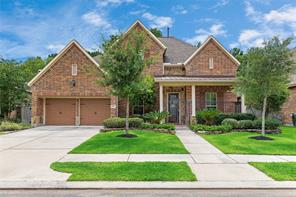 18611 Landrum Point, Spring, TX, 77388