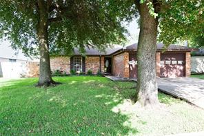 607 Barrow Downs, Houston, TX, 77034