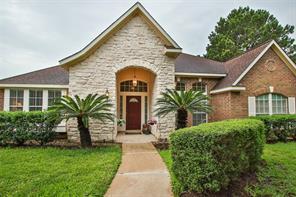 15802 Rose Pine Court, Cypress, TX 77429