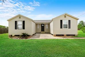 13244 Kanak, Needville TX 77461