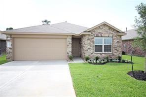 23726 BLUEWOOD, Tomball, TX, 77375