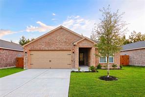 7646 Glaber Leaf Road, Conroe, TX 77304