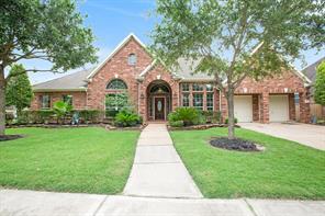 11826 Kirby Hill, Cypress, TX, 77433