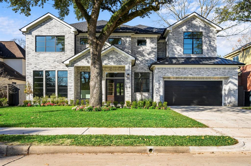 1409 Pine Chase Drive, Houston, TX 77055