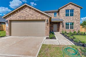 9215 Hemlock Drive, Rosenberg, TX 77469