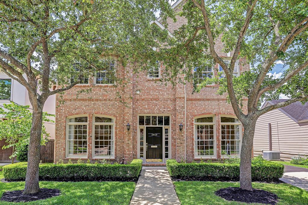 3929 Milton Street, West University Place, TX 77005