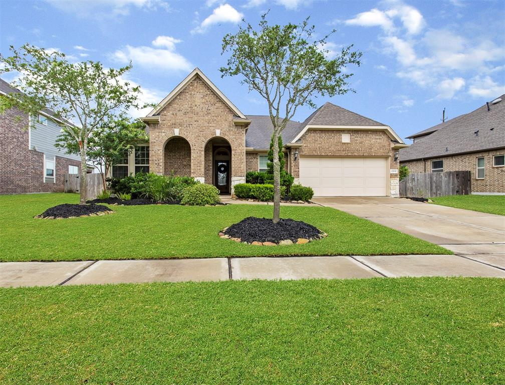 12831 Arlington Meadows Lane, Tomball, TX 77377