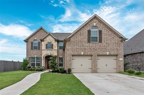 2531 Deerwood Heights Lane, Manvel, TX 77578