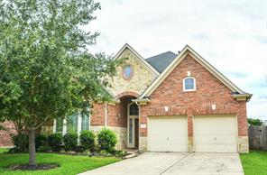 3919 Fallsbrook Court, Sugar Land, TX 77479