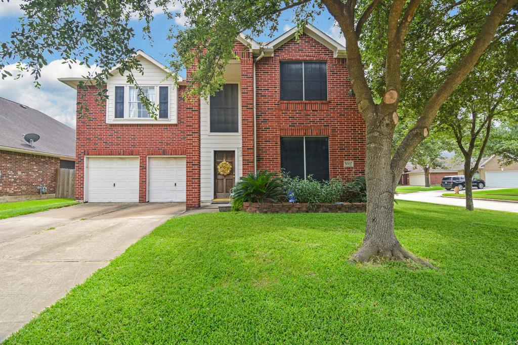 5002 Park Meadow Court, Pasadena, TX 77504