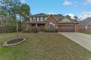 8031 Trophy Place Drive, Humble, TX 77346