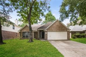 5741 forest timbers drive, humble, TX 77346