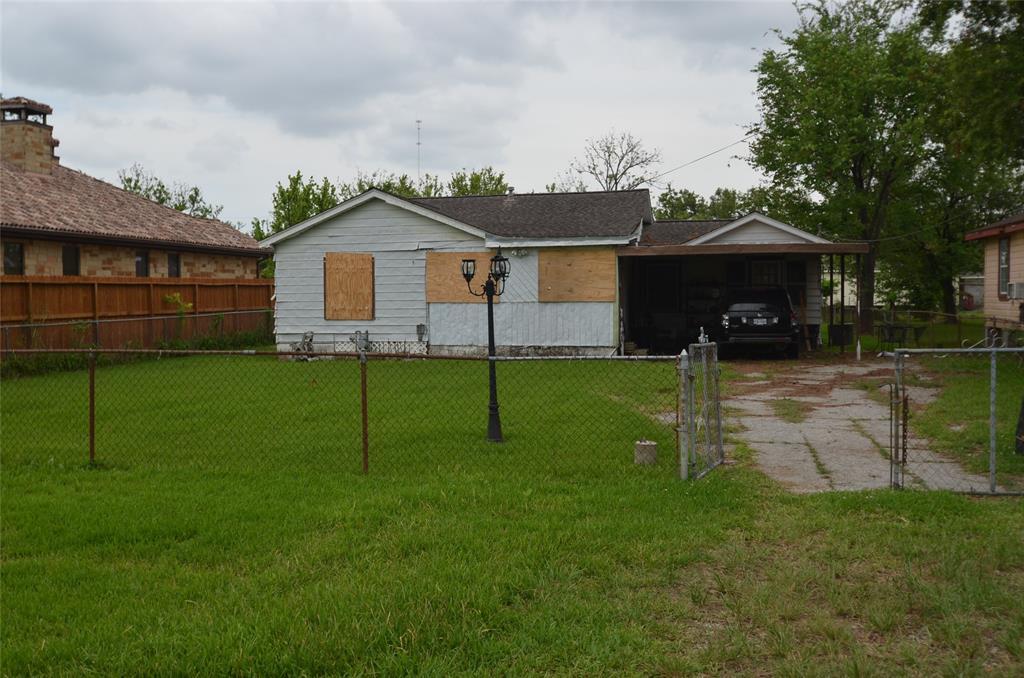 11018 Evangeline Drive, Houston, TX 77013