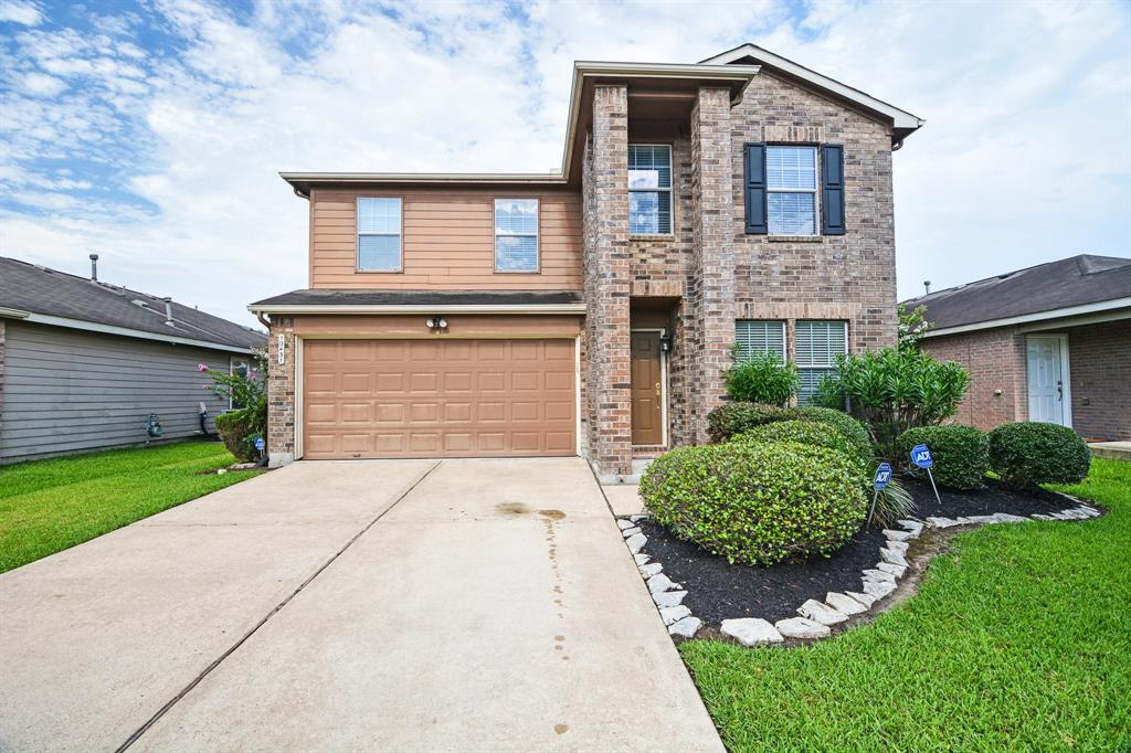 10431 Clearwood Crossing Boulevard, Houston, TX 77075
