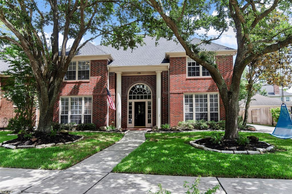 13206 Aspen Bough Circle, Houston, TX 77065