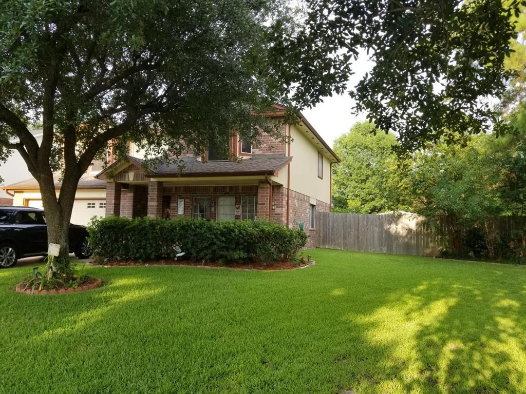 21114 Tancah Lane, Houston, TX 77073